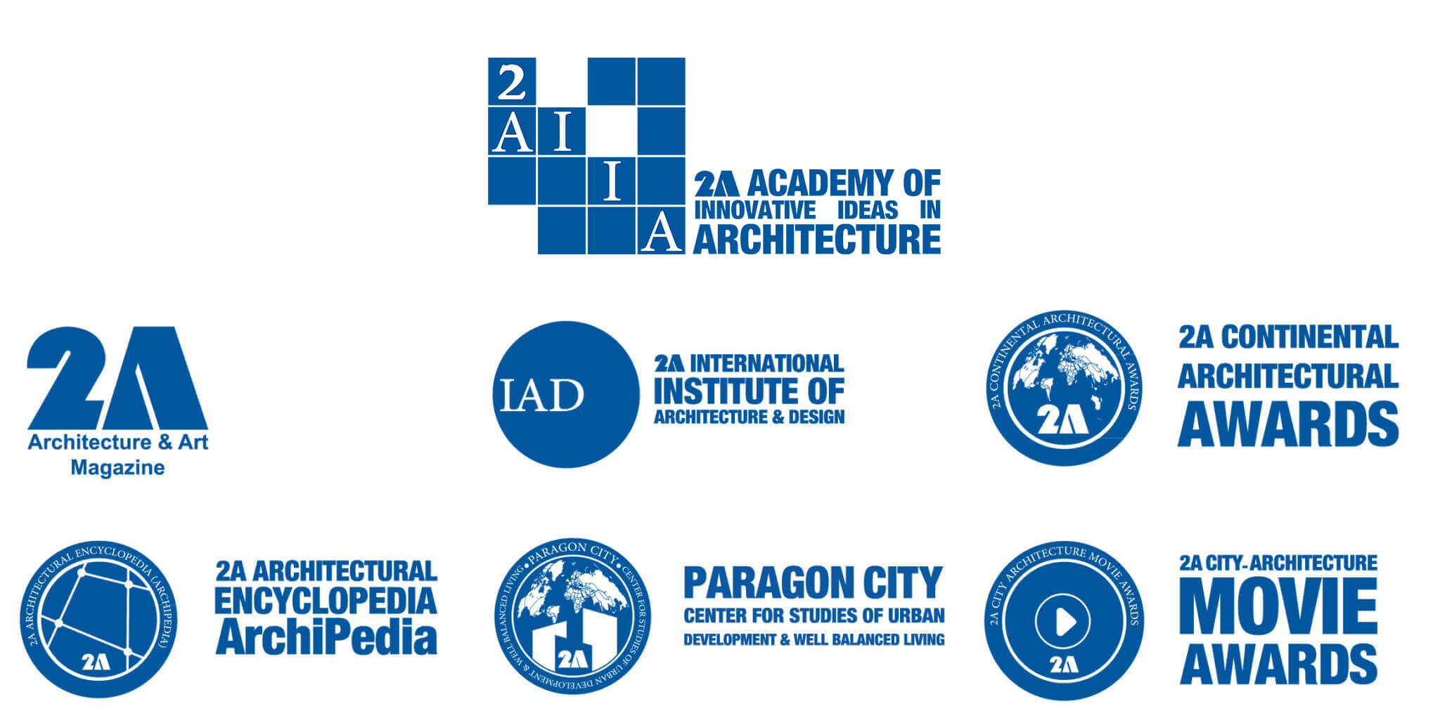 Collection of the Academy of Architecture and Design 2A